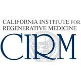 California Institute for Regenerative Medicine (CIRM)