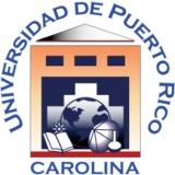 University of Puerto Rico Carolina