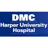 Harper University Hospital