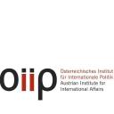 Osterreichische Institut für Internationale Politik