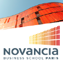 Novancia (Advancia et Négocia) Business School Paris