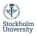 University of Stockholm