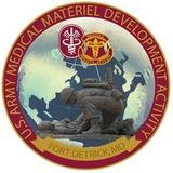 US Army Medical Materiel Development Activity (USAMMDA)