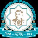 Pavlodar State University S Toraigyrov
